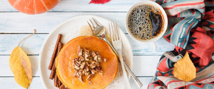 Quick Fall Recipes for Autumn in Frisco with Main Street Village