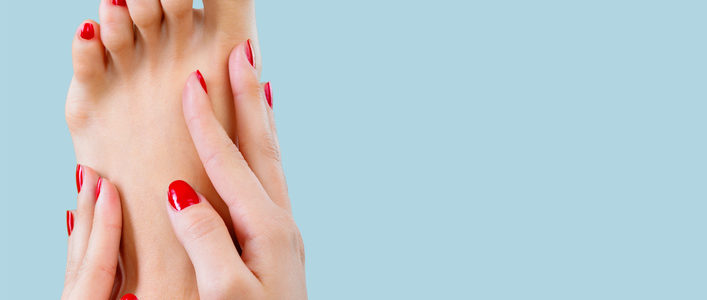 Discover the Best Nail Salon in Frisco at Main Street Village