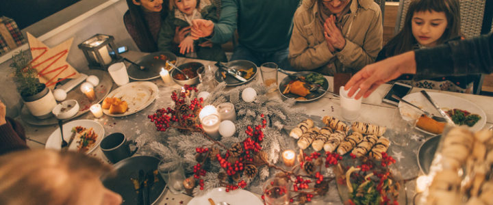 Tips for Entertaining Holiday Houseguests in Frisco