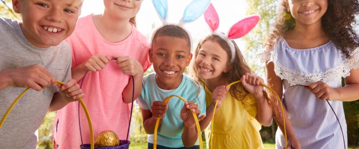 Main Street Village is Your Easter 2021 and Springtime Celebration One-Stop-Shop in Frisco