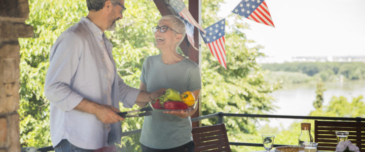 Prepare for Fourth of July 2021 in Frisco by Shopping All Things Summer at Main Street Village