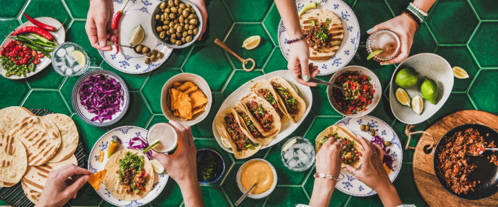 Find the Best Mexican Food Restaurant in Frisco at Salsa Tex Mex