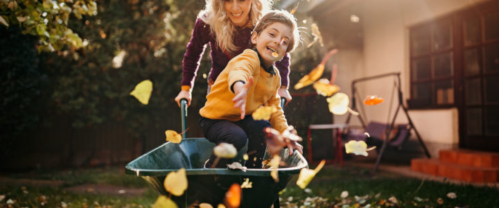 Enjoy Fall 2021 in Frisco with These Family Activities at Main Street Village
