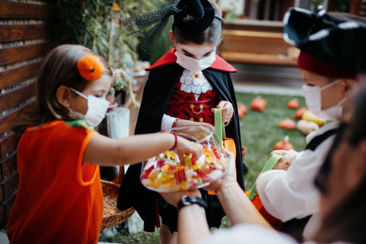 Celebrate Halloween 2021 with Fall Activities in Frisco at Main Street Village